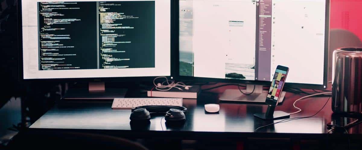 Coding on Desktop